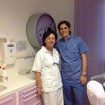 Dentista Dr. Lucia Tritta