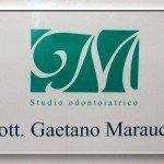 Dentista Dr. Gaetano Maraucci
