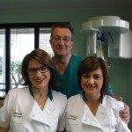 Dentista Dr. Michele Foscarini