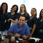 Dentista Dr. Armando Filomia