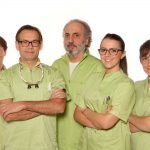 Dentista Dr. Felice  Bagala'