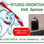 Dentista Dr. Claudio  sponza