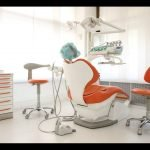 Dentista Dr. Alessandro  Cadamuro morgante