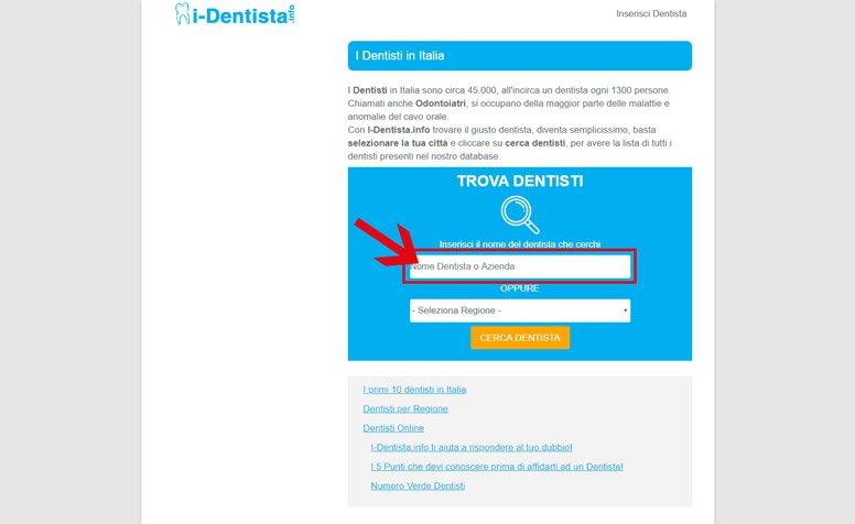 nome-dentista